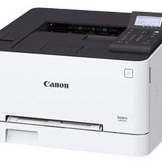 Canon - 新品、未使用 Satera LBP621C