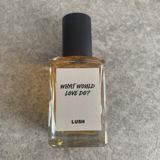 LUSH - LUSH 香水 WHAT WOULD LOVE DO?