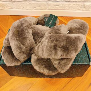 EMU - EMU ムートンサンダル  MAYBERRY