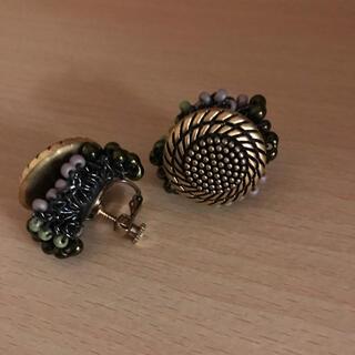トーガ(TOGA)のイヤリング earring(イヤリング)