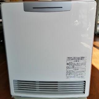 リンナイ(Rinnai)のプラズマクラスターイオン空気清浄機 ウイルス除去! リンナイガスファンヒーター(空気清浄器)
