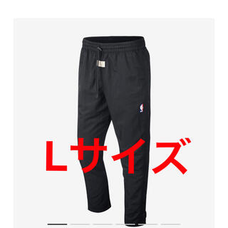 FEAR OF GOD - Lサイズ Nike × Fear of God Warm Up Pants