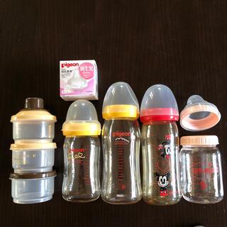 ピジョン(Pigeon)のピジョン 哺乳瓶 母乳相談室(哺乳ビン)