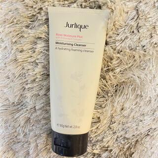 ジュリーク(Jurlique)のJurlique 洗顔料(ローズの香り)(洗顔料)