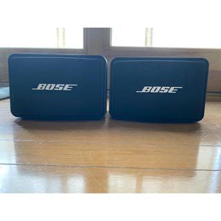 BOSE - BOSE 111AD セット