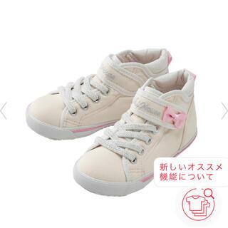 mikihouse - ミキハウス  靴  19cm  新品