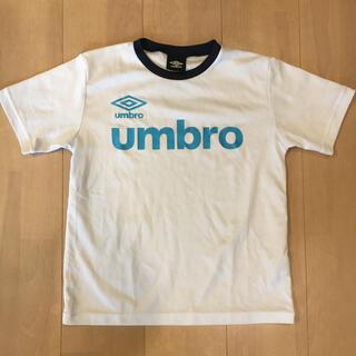 アンブロ(UMBRO)のアンブロ Tシャツ(その他)