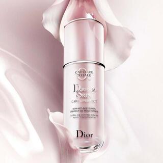 Dior - ディオール  カルチュールトータルドリームスキン 乳液