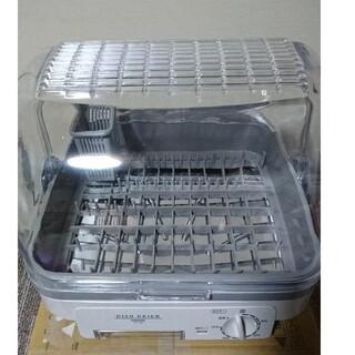 ヤマゼン(山善)のYAMAZEN 食器乾燥機 YD-180 山善(食器洗い機/乾燥機)