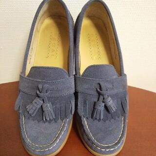 リーガル(REGAL)のリーガル  タッセルつき ローファー 24センチ(ローファー/革靴)
