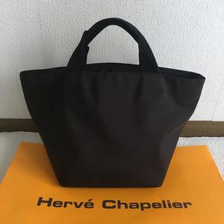 Herve Chapelier - エルベシャプリエ   1027N ノワール ノワール