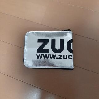 ズッカ(ZUCCa)のZUCCa エコバッグ(エコバッグ)