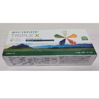 アムウェイ(Amway)の新品ニュートリライト トリプルX レフィル(ビタミン)