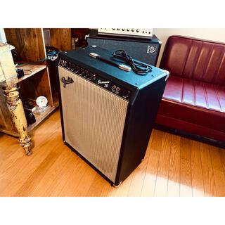 フェンダー(Fender)のFender Japan Bassman70 /15inch×1/日本製(ベースアンプ)