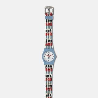 キャスキッドソン(Cath Kidston)のCath Kidston キッズウォッチ 腕時計 イギリス購入品(腕時計)
