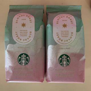 Starbucks Coffee - スターバックス®️クリスマス ブロンド ロースト