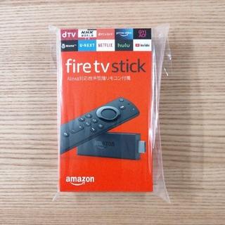 【未使用品】Fire TV Stick