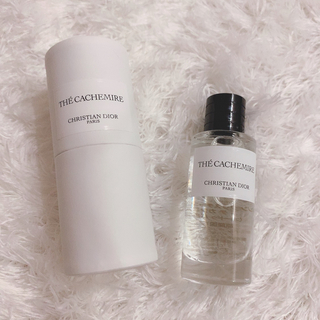 Christian Dior - 【新品未使用】Dior メゾン クリスチャンディオール テ カシミア 7.5ml