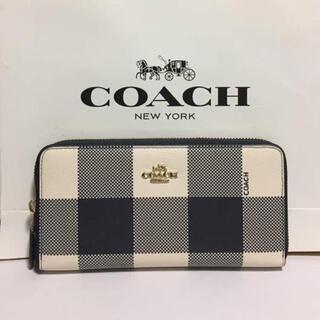 COACH - コーチ★長財布