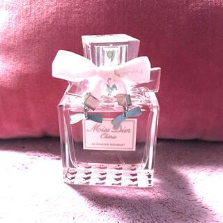 Christian Dior - ミス ディオール  シェリー ブルーミング ブーケ オードゥトワレ 50ml