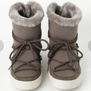 ホーキンス(HAWKINS)の新品 24センチ 茶系 HAWKINS brilliant ブーツ(ブーツ)