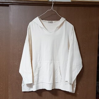 SM2 - Samansa Mos2  パーカーTシャツ(190)