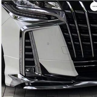 トヨタ - アルファード 30 SC メッキ フォグライトガーニッシュ 新品