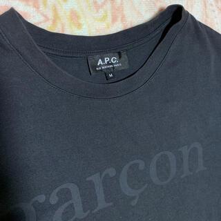 アーペーセー(A.P.C)のAPC Tシャツ(Tシャツ/カットソー(半袖/袖なし))