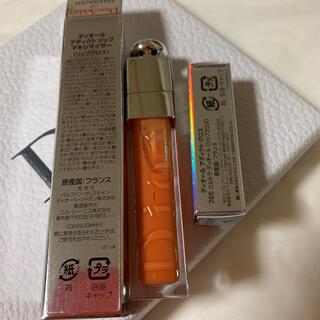 Dior - ディオール リップマキシマイザー 004 ミニグロス765