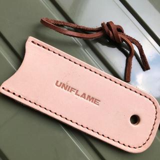 ユニフレーム(UNIFLAME)のユニフレーム(UNIFLAME) スキレットハンドルカバー (調理器具)