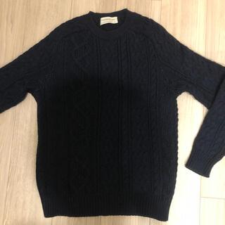 トゥモローランド(TOMORROWLAND)のTOMORROWLAND tricot ニット(ニット/セーター)