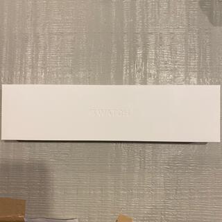 アップル(Apple)のApple Watch series 6グラファイトステンレス(腕時計(デジタル))