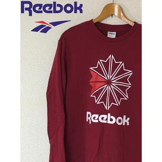 リーボック(Reebok)のリーボック リーボッククラシック Reebok ロゴt ビッグロゴ(スウェット)