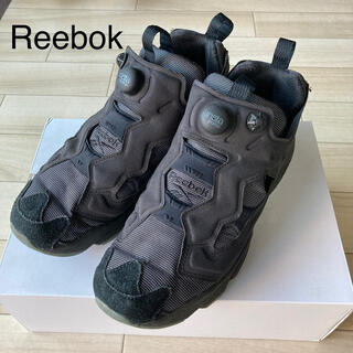 リーボック(Reebok)の【Reebokポンプフューリー】(スニーカー)
