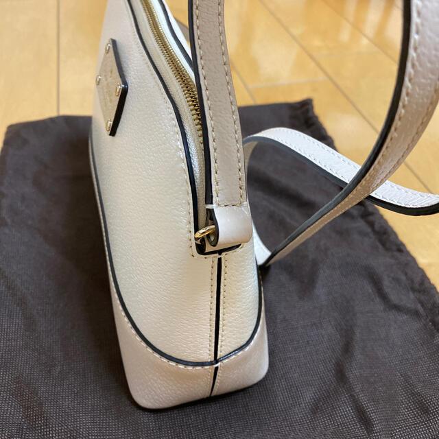 kate spade new york(ケイトスペードニューヨーク)のKate  spade ケイトスペード ショルダーバッグ レディースのバッグ(ショルダーバッグ)の商品写真