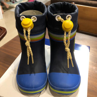 MOONSTAR  - moonSTAR 14センチ 冬用長靴