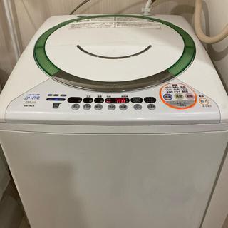 日立 - 洗濯機 HITACHI NW-D6CX