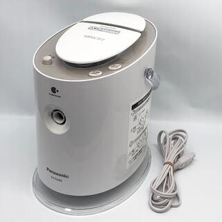 Panasonic - パナソニック スチーマー ナノケア ゴールド調 EH-SA60-N