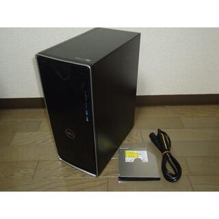 DELL - DELL Inspiron 3670 Core i3 8100 4G 1TB