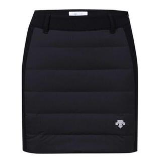 DESCENTE - DESCENTE ゴルフ グースダウン デサント 韓国 ダウン スカート