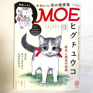 ハクセンシャ(白泉社)のMOE (モエ) 2020年 12月号(その他)