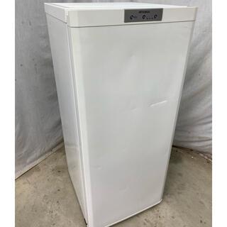 三菱 - 三菱ホームフリーザー 121L冷凍庫 MF-U12T-W