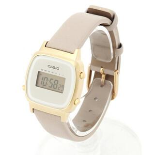 カシオ(CASIO)のBEAMS BOY 【WEB限定】CASIO腕時計 / ビームス ウイメン(腕時計)