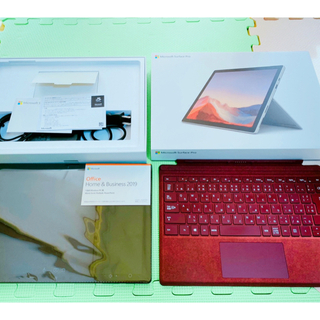 Microsoft - 【Office付】Surface Pro 6 Core i5 8GB 256GB