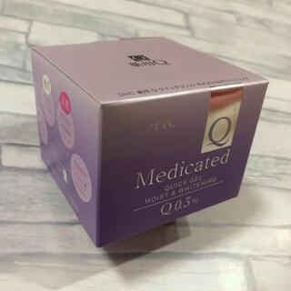 ディーエイチシー(DHC)のDHC オールインワンジェル 薬用 クイックジェルモイスト&ホワイトニング (オールインワン化粧品)