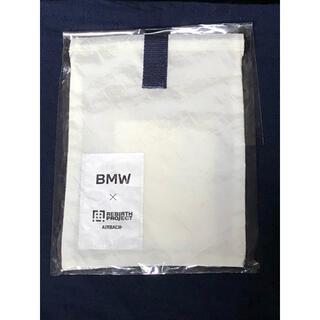 BMW - 【未使用】BMW アップサイクルエアバッグ ポーチ