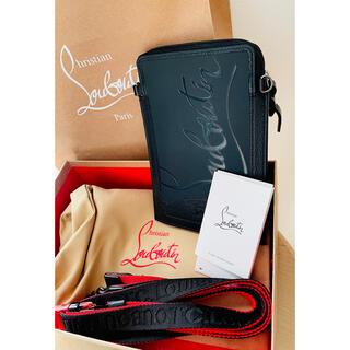 Christian Louboutin - ★新品Louboutin ルブタン Loubilab sneakers sole