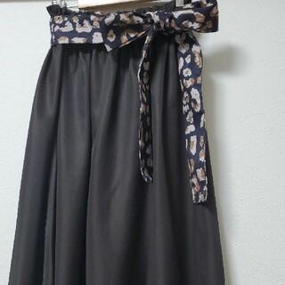 ヴィス(ViS)のスカート(ひざ丈スカート)