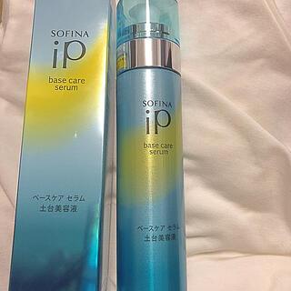 SOFINA - SOFINA iP ベースケア エッセンス<土台美容液> 90g