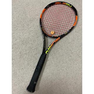 ウィルソン(wilson)のWilson(ウィルソン)BURN 100S G2 used 硬式テニスラケット(ラケット)